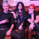 "Dockers ROCK Battle – 04.10.2018, гурт ""GannaBaby"""