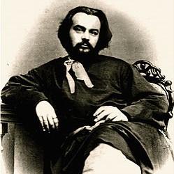 Старицький Михайло Петрович