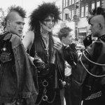 Панк-рок - більше, ніж просто зовнішність