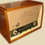 Заборонене радіо