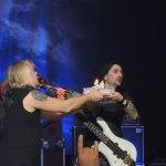 Uriah Heep в Україні