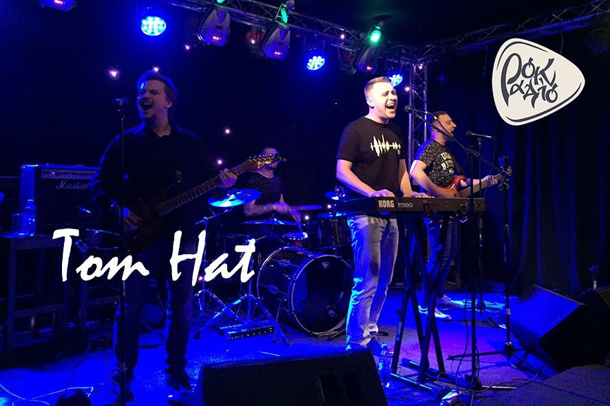 Знайомство з Tom Hat