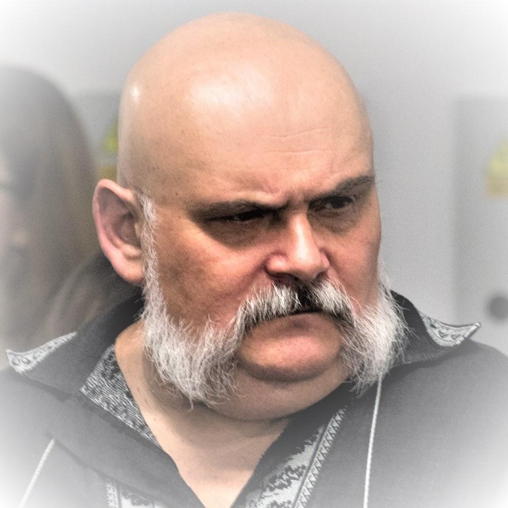 Дядь Кость