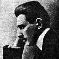 Чернецький Степан Миколайович