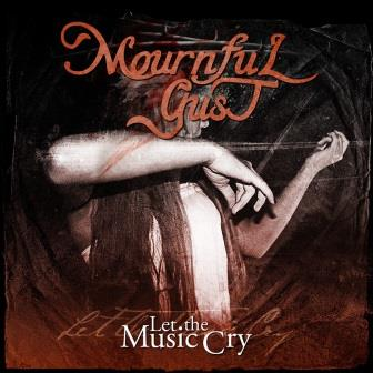 Let The Music Cry (Single)