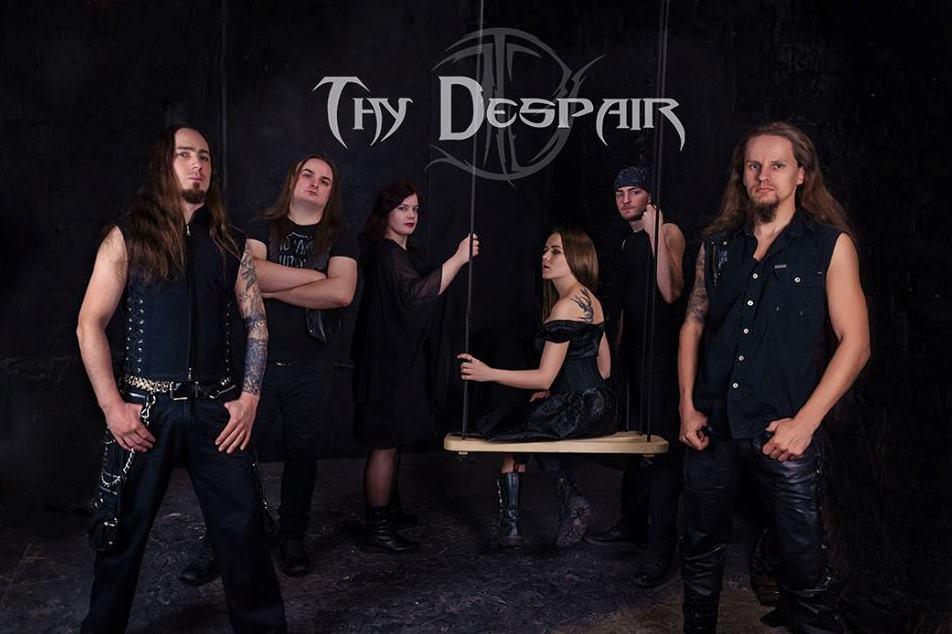 Thy Despair