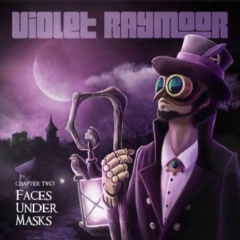 Chapter Two: Faces Under Masks