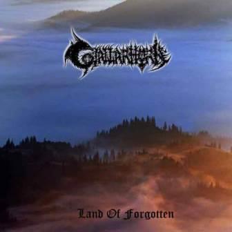 Land Of Forgotten