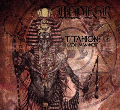 Titahion: Kaos Manifest