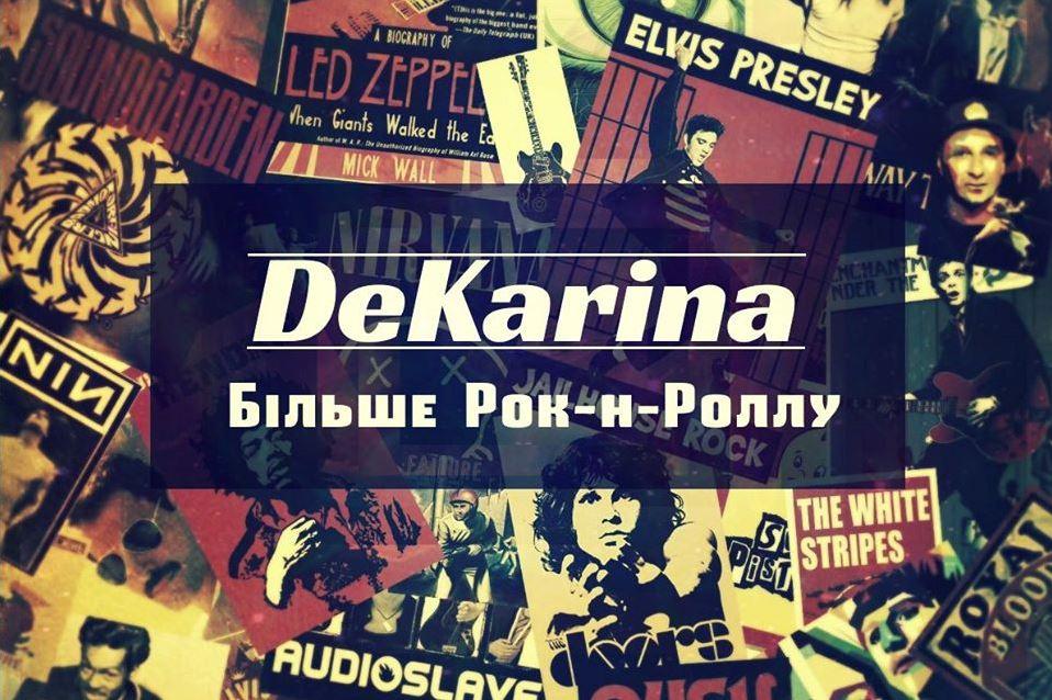 DeKarina