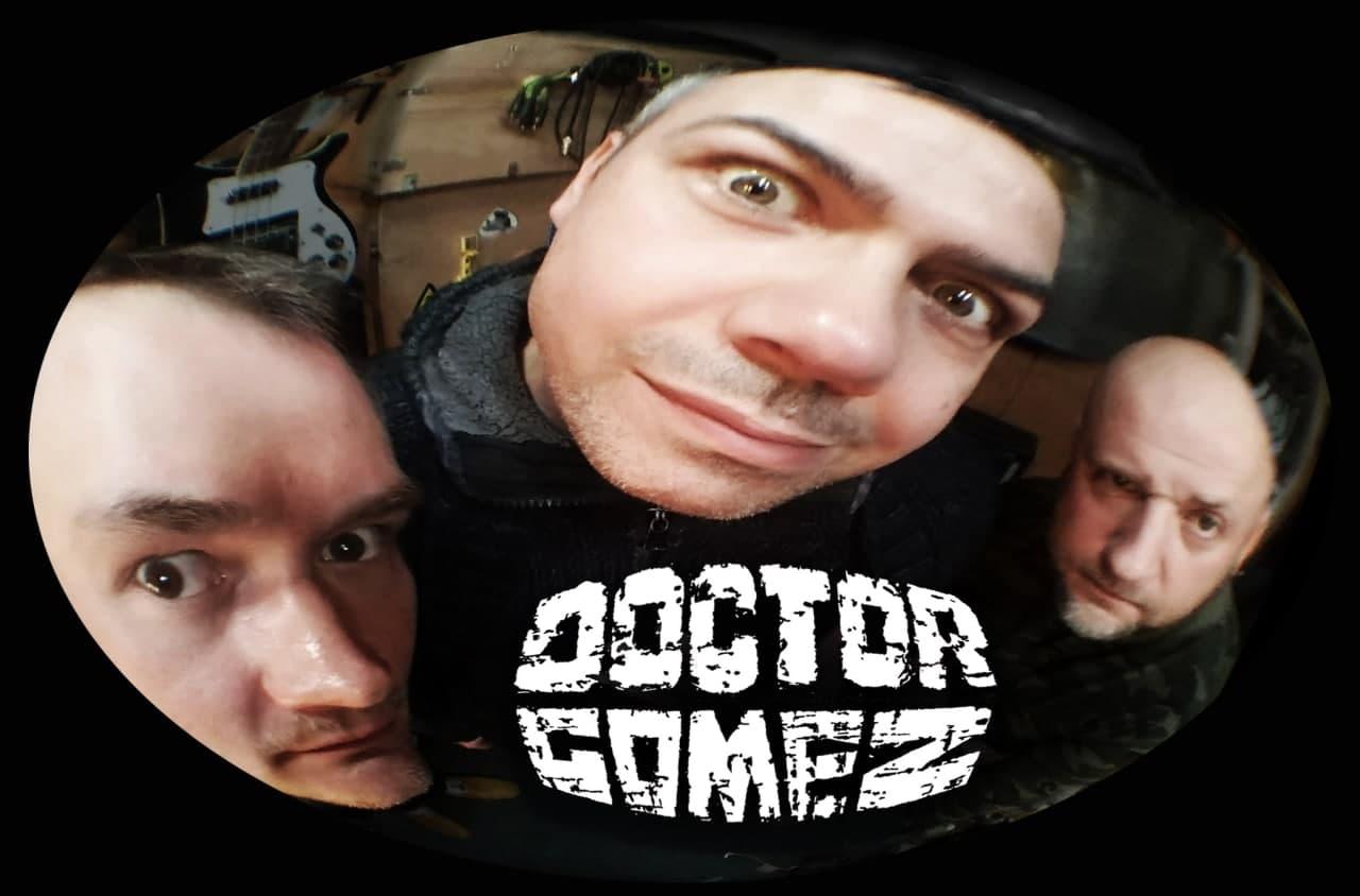 Dr.Gomez
